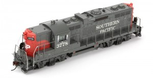 Athearn Southern Pacific GP-9
